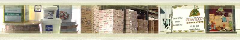 Wholesale Food Distributor - Wholesale Foods