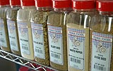Wholesale Spices